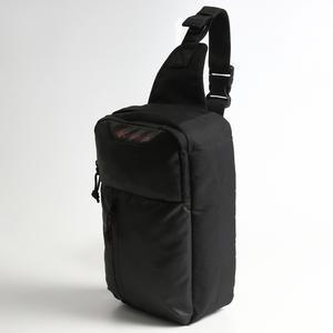 Columbia(コロンビア) THIRD BLUFF HIP BAG II(サードブラフヒップバッグII) ワンサイズ 010(BLACK) PU8327