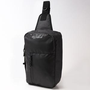 Columbia(コロンビア) THIRD BLUFF HIP BAG II(サードブラフヒップバッグII) ワンサイズ 011(BLACK HEATHER) PU8327