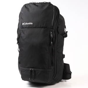 Columbia(コロンビア) PEPPER ROCK 33L BACKPACK(ペッパーロック 33Lバックバッグ) PU8335 30~39L