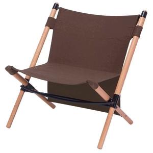ハングアウト(Hang Out) Pole Low Chair POL-C56(OL)