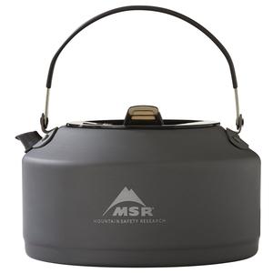 MSR(エムエスアール) ピカ1Lティーポット 39002 アルミ製ソロクッカーセット