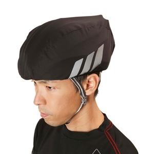OGK(オージーケー) ヘルメットレインカバー フリー ブラック 20600220