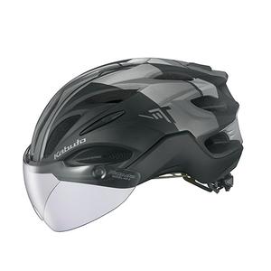 オージーケー カブト(OGK KABUTO) ヘルメット VITT (ヴィット) 20602106