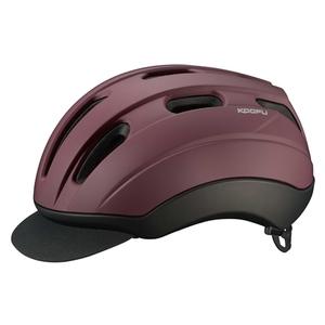 OGK(オージーケー) ヘルメット BC-Via (BC・ヴィア) 20654999