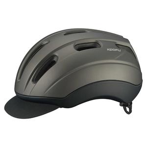 OGK(オージーケー) ヘルメット BC-Via (BC・ヴィア) 20655009