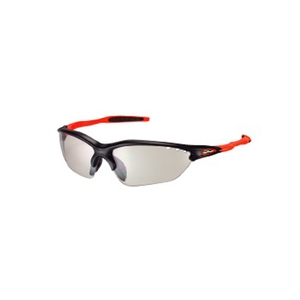 OGK(オージーケー) サングラス BINATO-X photochromic マットブラックブルー 20660869