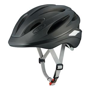 OGK(オージーケー) ヘルメット SCUDO-L2 (スクードーエル2) マットブラック 20663323