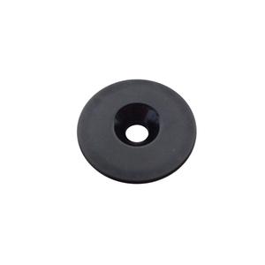 AVEDIO(エヴァディオ) 軽量アルミトップキャップ セパレート(ロゴなし) ブラック 30470650