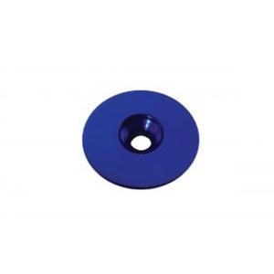 AVEDIO(エヴァディオ) 軽量アルミトップキャップ セパレート(ロゴなし) ブルー 30470654