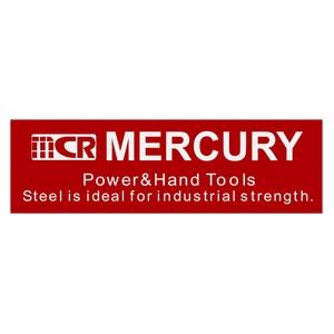MERCURY(マーキュリー) ステッカー ME044693