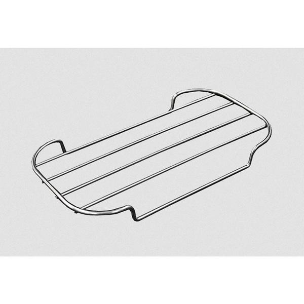 トランギア メスティン用SSメッシュトレイ TR-SS210 網、鉄板