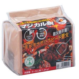 エーワン 着火楽々!マジカル木炭1.2kg CQQ-012