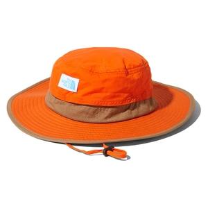 KIDS' HORIZON HAT(ホライズン ハット キッズ) KL PO(ペルシャオレンジ)