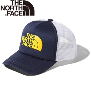 THE NORTH FACE(ザ・ノースフェイス) KIDS' LOGO MESH CAP(ロゴ メッシュ キャプ キッズ) NNJ01911