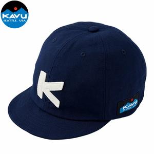 KAVU(カブー) キッズ ベースボール キャップ 19821043052000 キャップ(ジュニア・キッズ・ベビー)