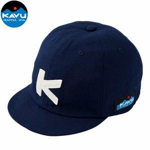 KAVU(カブー) キッズ ベースボール キャップ 19821043052000