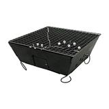 ハック(HAC) 組み立て式お手軽BBQコンロ HAC2099 BBQコンロ(卓上タイプ)