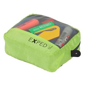 EXPED(エクスペド) Mesh Organiser UL(メッシュ オーガナイザー UL) 397358 メッシュバッグ