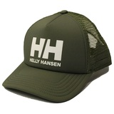 HELLY HANSEN(ヘリーハンセン) HCV91802 Logo Mesh Cap(ロゴ メッシュ キャップ) HCV91802 キャップ(メンズ&男女兼用)