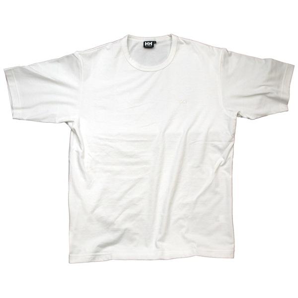 HELLY HANSEN(ヘリーハンセン) HE61861 ショートスリーブ HH スモール ロゴ ティー HE61861 メンズ速乾性半袖Tシャツ