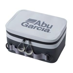 アブガルシア(Abu Garcia) ABU 防水タックル保護ケース ホワイト×チャコール 1505400