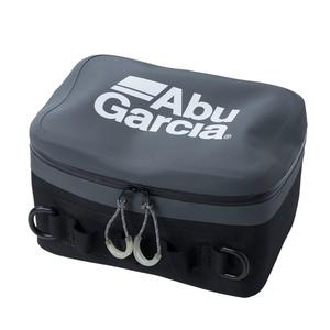 アブガルシア(Abu Garcia) ABU 防水タックル保護ケース チャコール×ブラック 1505401