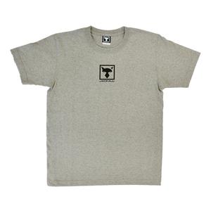 ジャッカル(JACKALL) スクエアロゴTシャツ