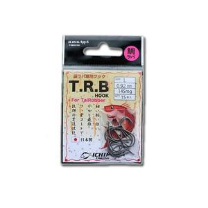 イチカワフィッシング(ichikawafishing) T.R.B HOOK S