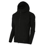 GRANITE SO Hooded Jacket Men's L black