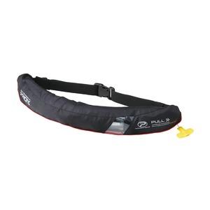 プロックス(PROX) 自動膨脹式救命胴衣ウエストタイプ検定品 大人用 タイプA 遊漁船(釣り船)対応 PX032AK
