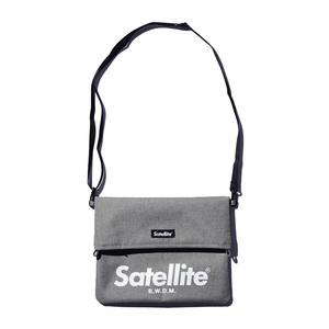 サテライト(Satellite) 3WAY SACOCHE ST3SGRYF3186
