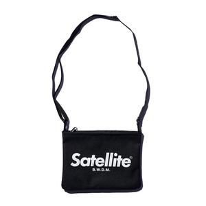 サテライト(Satellite) BASIC SACOCHE STBSBLKF3175