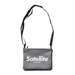 サテライト(Satellite) BASIC SACOCHE STBSGRYF3177