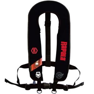 Rapala(ラパラ) ライフジャケット RFN70-BK