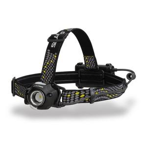 GENTOS(ジェントス) DPX-333D デルタピークシリーズ ヘッドライト 最大400ルーメン 単三電池式 DPX-333D