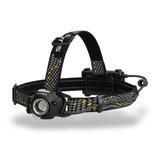 GENTOS(ジェントス) DPX-333D デルタピークシリーズ ヘッドライト 最大400ルーメン 単三電池式 DPX-333D ヘッドランプ