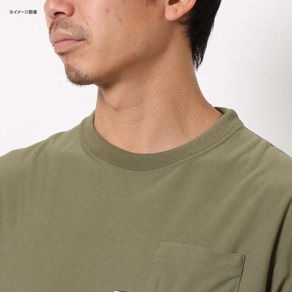 マウンテンハードウェア Hardwear Graphic PocketT(ハードウェア グラフィック ポケットT)Men's OE8209 メンズ速乾性半袖Tシャツ