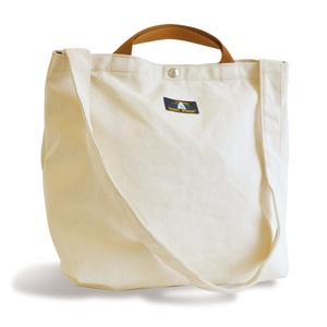 SIERRA DESIGNS(シエラデザインズ) LOGO TOTE with Belt 1917