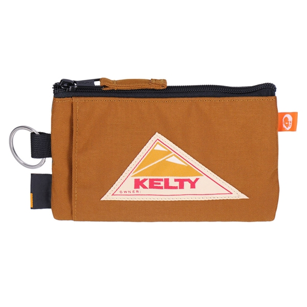 KELTY(ケルティ) DICK FES POUCH 2.0 2592228 ワレット