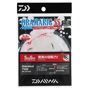 ダイワ(Daiwa) OBAMARIG(オバマリグ) SS 07345331