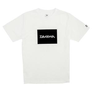 ダイワ(Daiwa) DE-81009 BOXロゴ ショートススリーブTシャツ 08331660