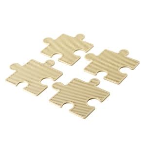 ユニフレーム(UNIFLAME) シリコンパズルシート 661888