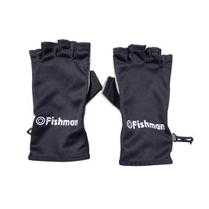 Fishman(フィッシュマン) 5フィンガーレスグローブ GB-201808