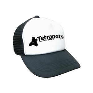 テトラポッツ(Tetrapots) Tetrapots original cap TPC-001