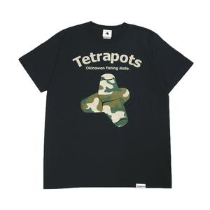 テトラポッツ(Tetrapots) CAMO-T TPT-002
