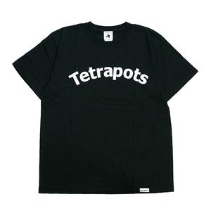 テトラポッツ(Tetrapots) LOGO TEE TPT-029
