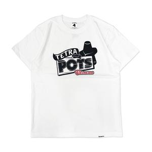 テトラポッツ(Tetrapots) SIGN POTS TPT-049