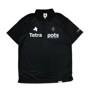 テトラポッツ(Tetrapots) Tetra Polo TPP-005