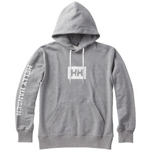 HELLY HANSEN(ヘリーハンセン) HE31831 HH Sweat Parka HE31831