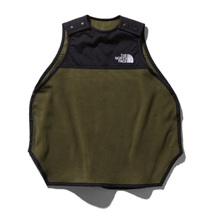 THE NORTH FACE(ザ・ノースフェイス) BABY MICRO FLEECE SLEEPER NNB71801